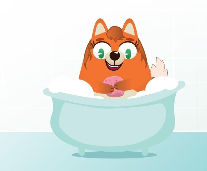 Czyściochowo - kąpiel