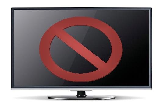 Dzień bez telewizora