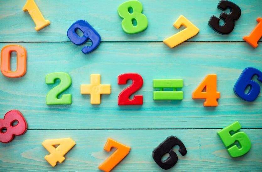 W roli głównej matematyka