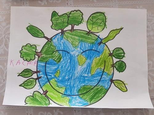Ekologiczny świat
