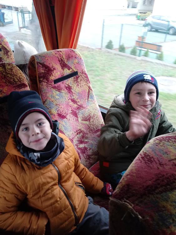 Wycieczka do Polipolu